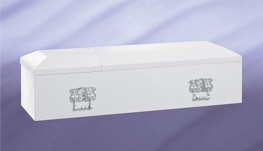 キリスト山型-白 / 172,800円(税込)