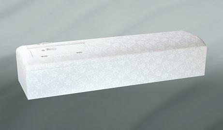 ドーム型ユリ白 / 97,200円(税込)